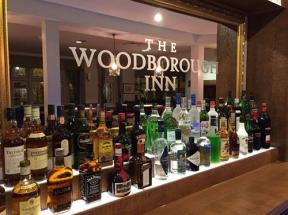 Woodborough Inn Winscombe