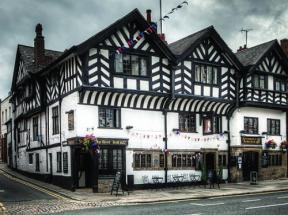 Ye Olde Kings Head, Chester