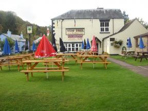 The Yew Tree Inn, Longhope, Gloucestershire