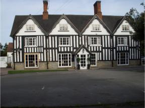 Broom Hall Inn Solihull