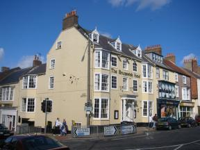 The Brunswick Hotel Bridlington