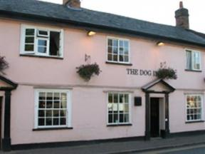The Dog Inn, Halstead, Essex