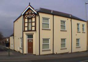 Earle House Serviced Apartments Crewe