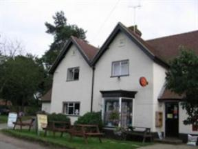 Flossie's B&B, Alton, Hampshire