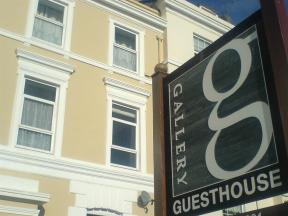 Gallery Guest House, Plymouth, Devon