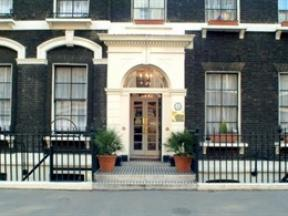 The Garth Hotel London