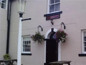 The Grant Arms Hotel Ramsbottom