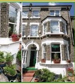 Greenland Villa London