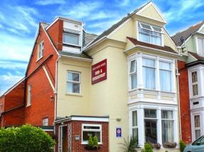 Harlequin House Guest House, Weymouth