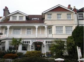 Hotel Peppers, Torquay