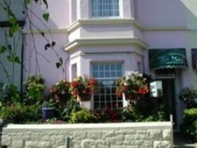 St Malo Guest House Plymouth