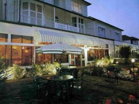 Tarvic 2 Hotel Sandown