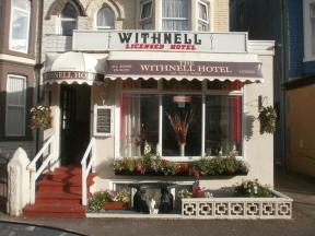 The Withnell Hotel Blackpool