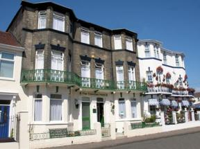 The Trevross, Great Yarmouth, Norfolk