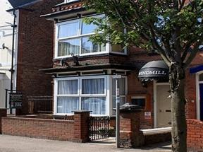 Windmill Guesthouse, Bridlington, Yorkshire