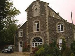 Woodleigh Coach House, Cheriton Bishop, Devon