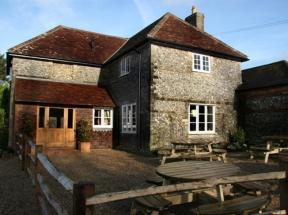The Woolpack Country Inn Cranborne