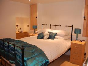 Historic Bed And Breakfast In Bolney West Sussex The