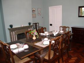 Bed and Breakfast in Bunbury, Cheshire, New Hall Farm Bed