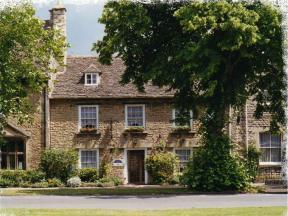 Hotels Near Witney England