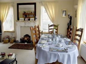 Regal House Bed And Breakfast Seahouses