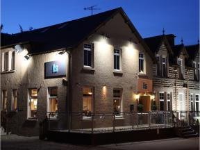 Restaurant with rooms in Aviemore, Highlands and Islands