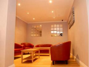 Bed And Breakfast Near St James Park Newcastle