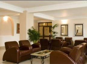 The Thurrock Hotel London