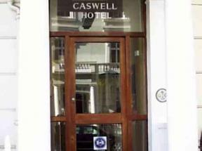 The CASWELL, Westminster, London