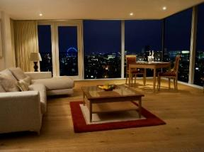 Marlin Apartments London Bridge - Empire Square London