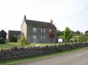 Hillview Farm Bed & Breakfast Ashton
