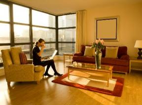 Marlin Apartments - Canary Wharf London