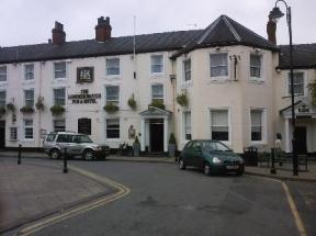 Londesborough Hotel, Doncaster