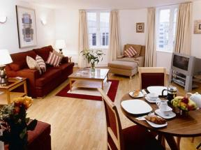 Marlin Apartments - St Paul\'s, City of London, London
