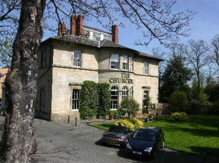 The Churchill Hotel York