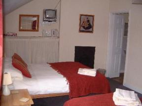 Dolly Waggon Guest House, Keswick