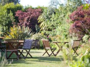 Stanwell House Hotel & Bistro Lymington