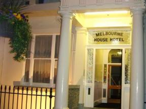 Melbourne House Hotel London