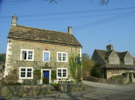 Neeld Arms, Grittleton