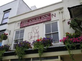 Angel Inn, Lymington