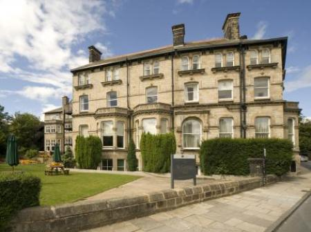 St George Hotel And Spa Harrogate