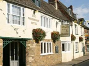 Whipper-In Hotel Oakham