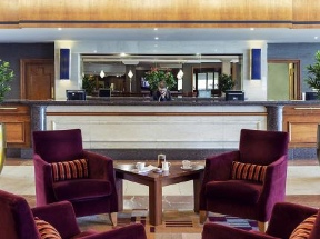 Mercure Daventry Court Hotel and Spa Daventry