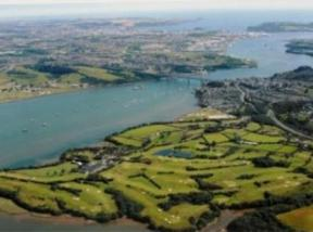 China Fleet Country Club Saltash