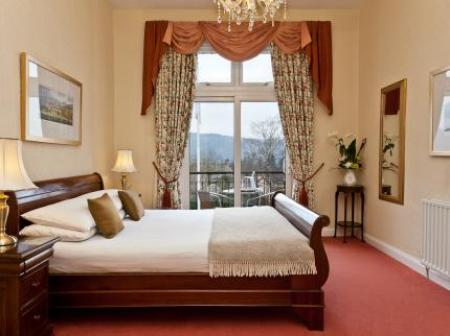 Hydro Hotel, Bowness-on-Windermere