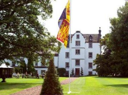 Prestonfield House Hotel Carrbridge