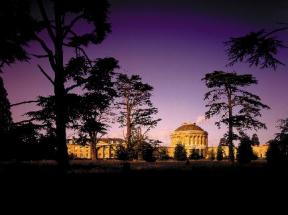 The Ickworth Hotel and Apartments Horringer