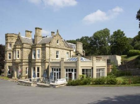 Hollin Hall  Hotel, Macclesfield