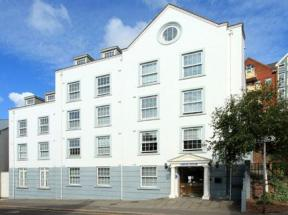SACO Apartments, St Helier