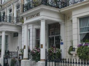 Rushmore Hotel, London